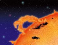 3회기) 가장 가까운 별, 태양