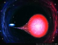 10회기) 초신성과 블랙홀 탐험