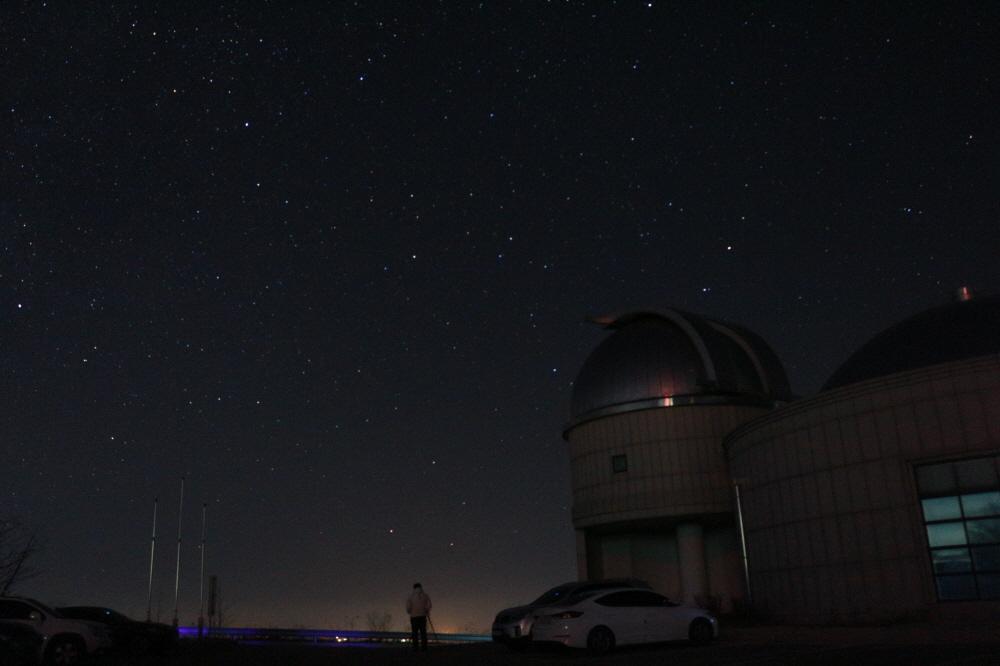 181208 별빛여행