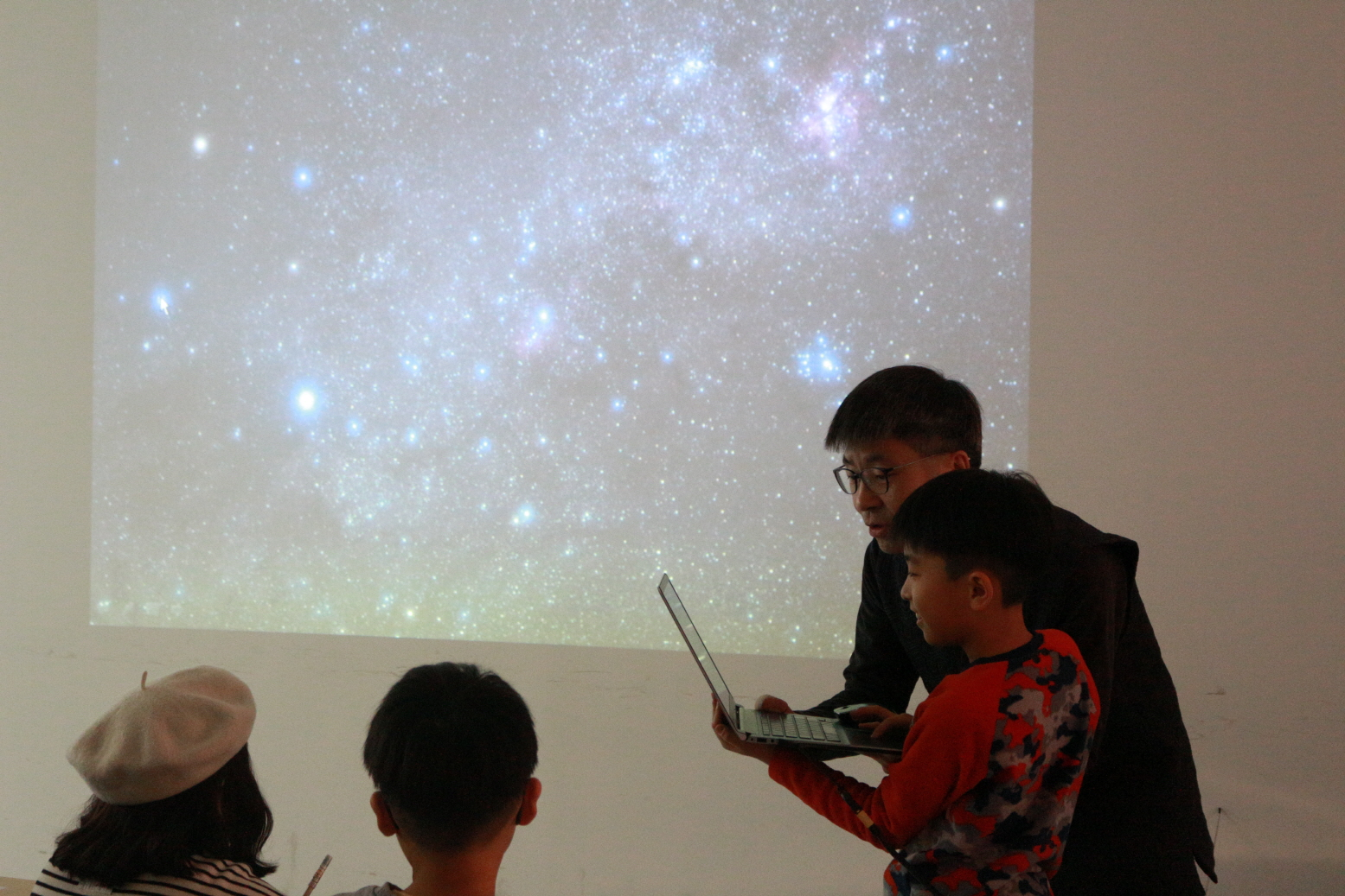 별학교 2019 혜성반(2회기부터)