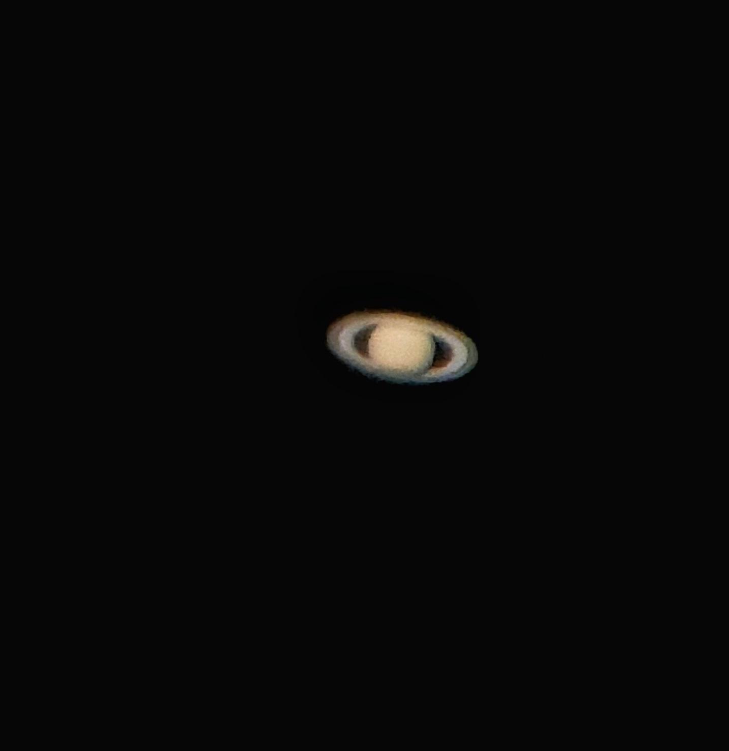 토성(Saturn)