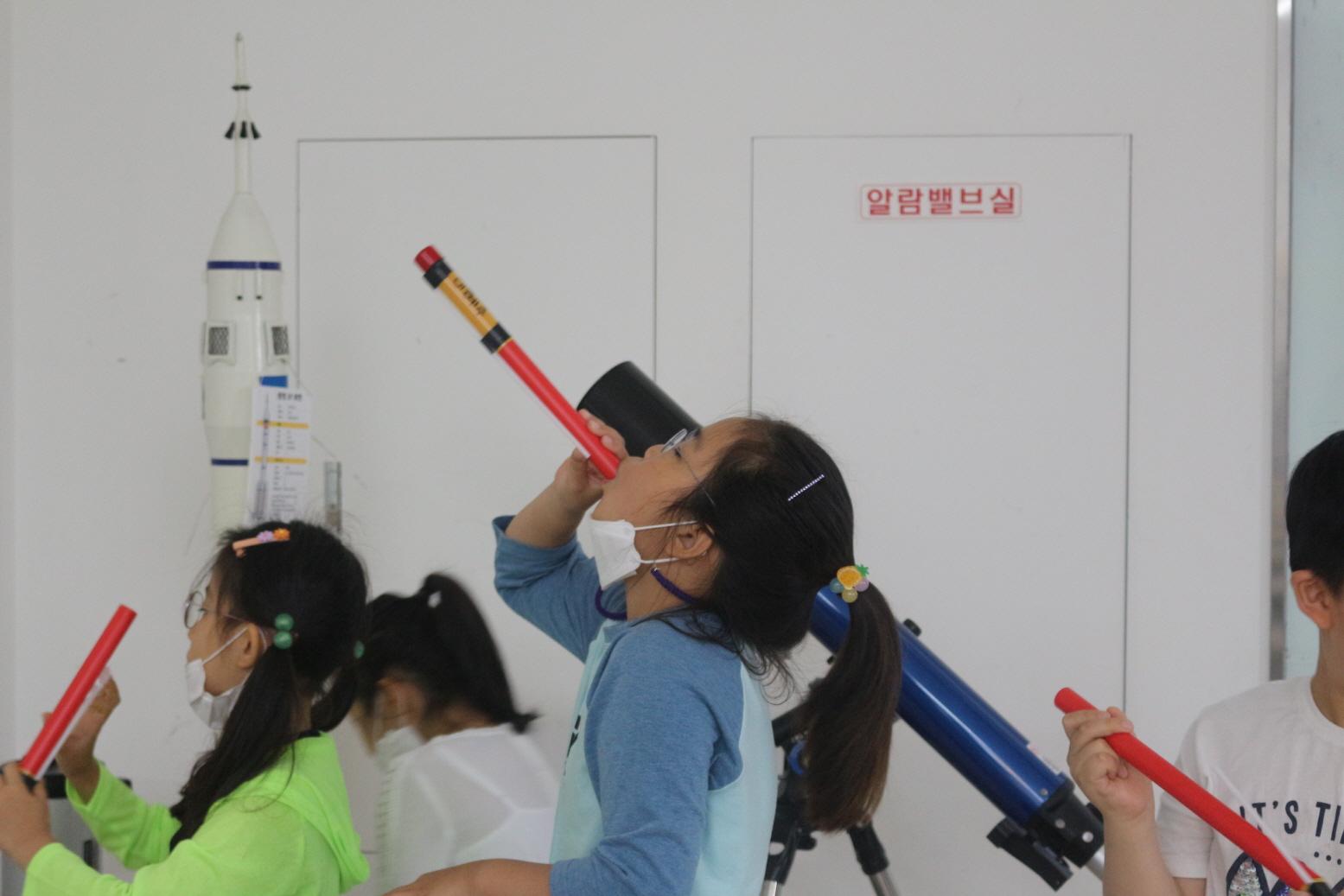 200809 어린이우주탐사단 가가린