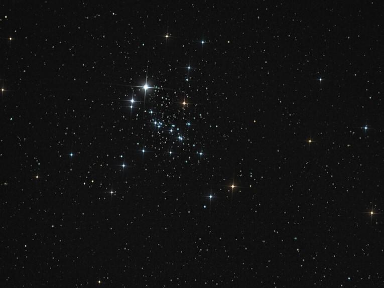 올빼미 성단(NGC 457)
